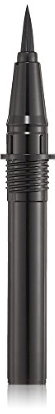 シャーク配置第九キッカ リキッドアイライナー W 01 アビス(ラインカラー) アイライナー