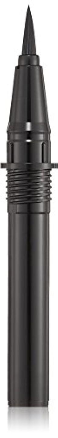 捨てる水星めまいがキッカ リキッドアイライナー W 01 アビス(ラインカラー) アイライナー