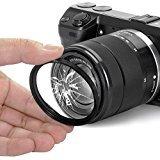 プレミアムPro 72mm HD MC UVフィルターの: Nikon af-s Nikkor 58mm F / 1.4g、72mm紫外線フィルター、72mm UVフィルタ、72mm UV..