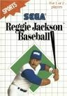 Reggie Jackson Baseball - Sega Master System by Reggie Jackson Baseball [並行輸入品]