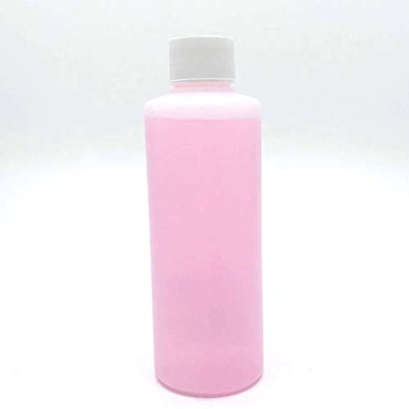 重々しいあいまいフレア日本製 ジェルネイル オフ リムーバー 200ml 化粧品届済み (1個)