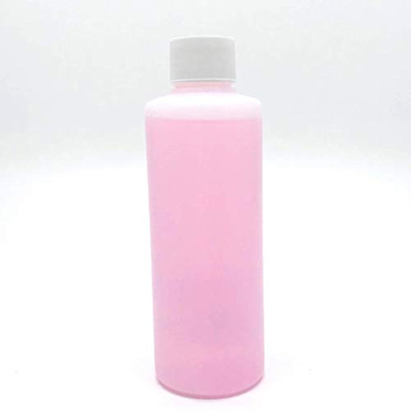 慢性的野望賢い日本製 ジェルネイル オフ リムーバー 200ml 化粧品届済み (1個)