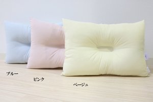 頚椎支持型枕