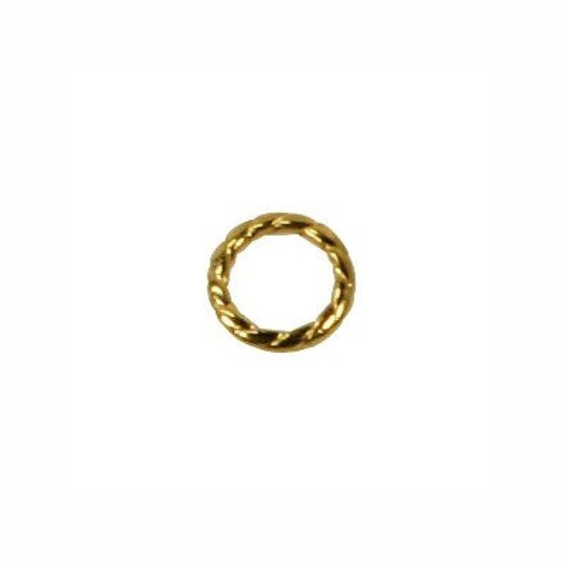寸法メカニックピニオンミクレア ロープフレーム SS12用 50P ゴールド