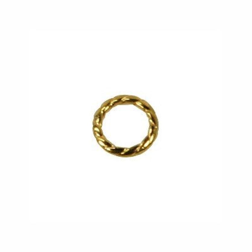 レジデンス庭園水銀のミクレア ロープフレーム SS12用 50P ゴールド