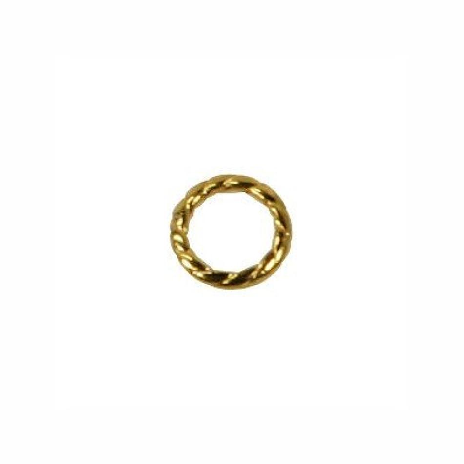 エンコミウム極貧与えるミクレア ロープフレーム SS12用 50P ゴールド