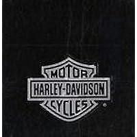 Harley Davidson Keepsake 2008 Box Calendar