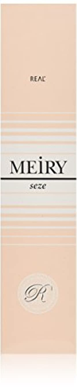 昇る記念碑的な葉メイリー セゼ(MEiRY seze) ヘアカラー 1剤 90g イエロー