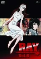 RAY THE ANIMATION Vol.6 [DVD]