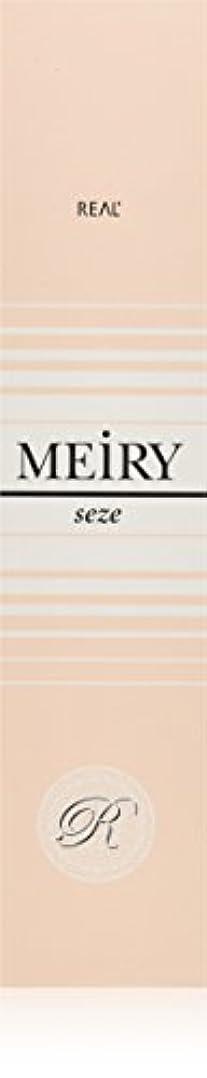 鏡アニメーション乳製品メイリー セゼ(MEiRY seze) ヘアカラー 1剤 90g 9NB