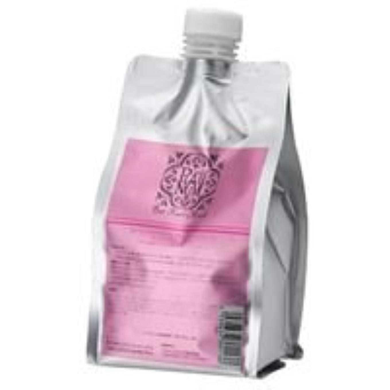 キャリッジ花瓶しょっぱいカペリッチ プラチナム ビートヘアマスクエステ レフィル750g 【詰替用】
