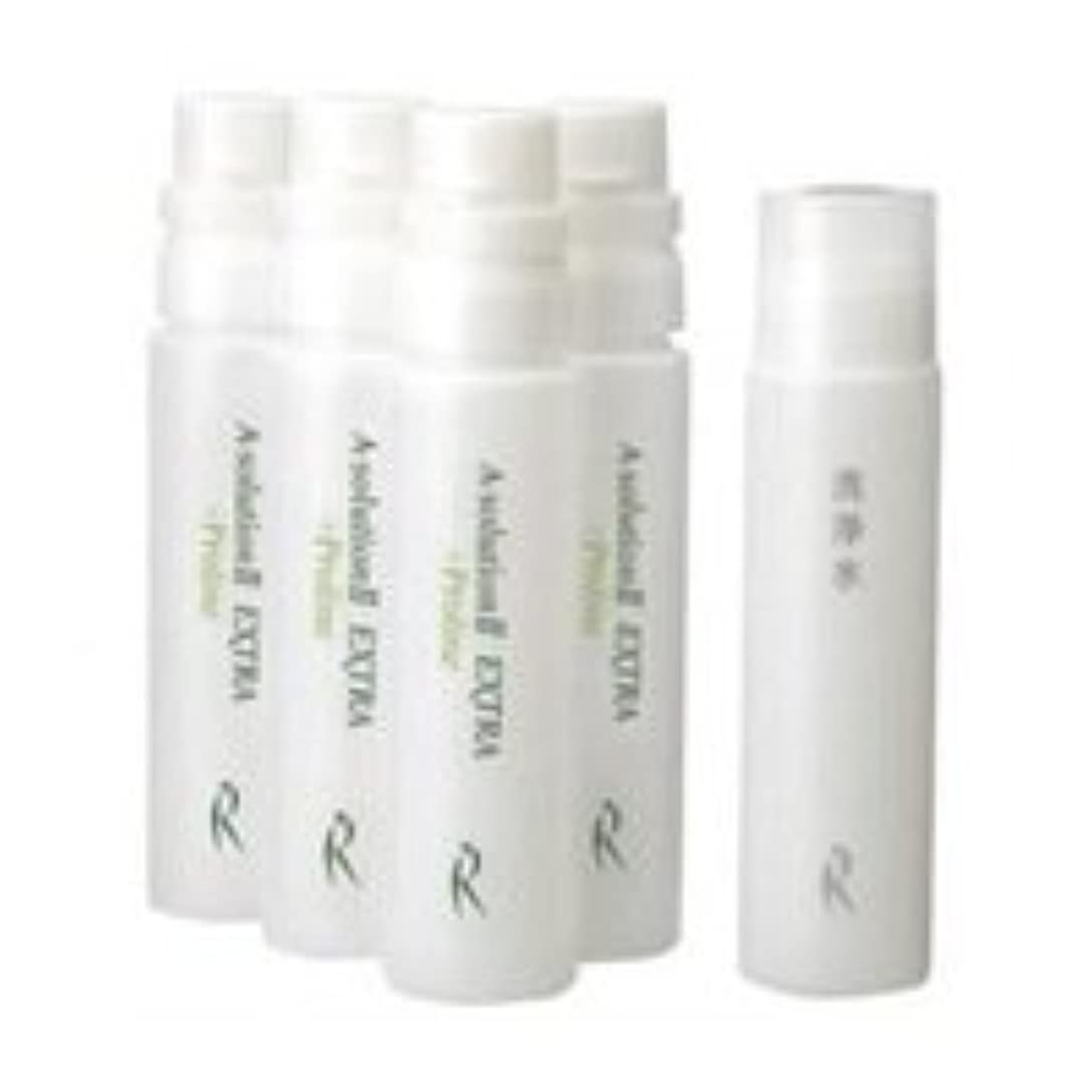 増幅器未使用講師A-ソリューション エクストラ+プロリン / REVENIR  レブニール プラチナアクイシモ専用美容液