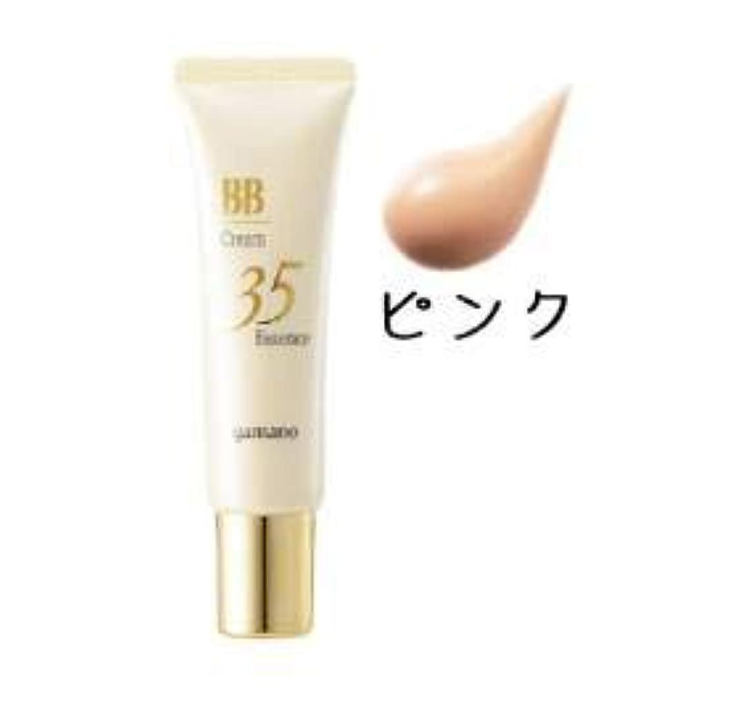 統計クランプ申し込むヤマノ ヤマノ エッセンス 35 BB クリーム ピンク(30g)