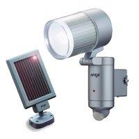 3W LEDソーラーライト ライテックスシリーズ S-70 MUSASHI [ムサシ]