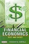 Financial Economics: Text and Cases