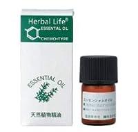 生活の木 エッセンシャルオイル プチグレイン・レモン(10ml)