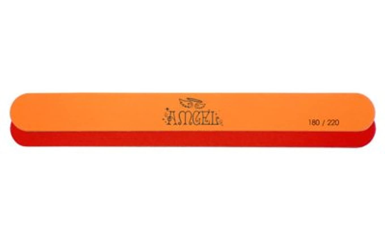認知盟主ガジュマル★AMGEL(アンジェル) <BR>レッドオレンジエメリー 180/220