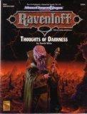 Thoughts of Darkness (Ravenloft Advanced Dungeons & Dragons, Rq2 Adventure)