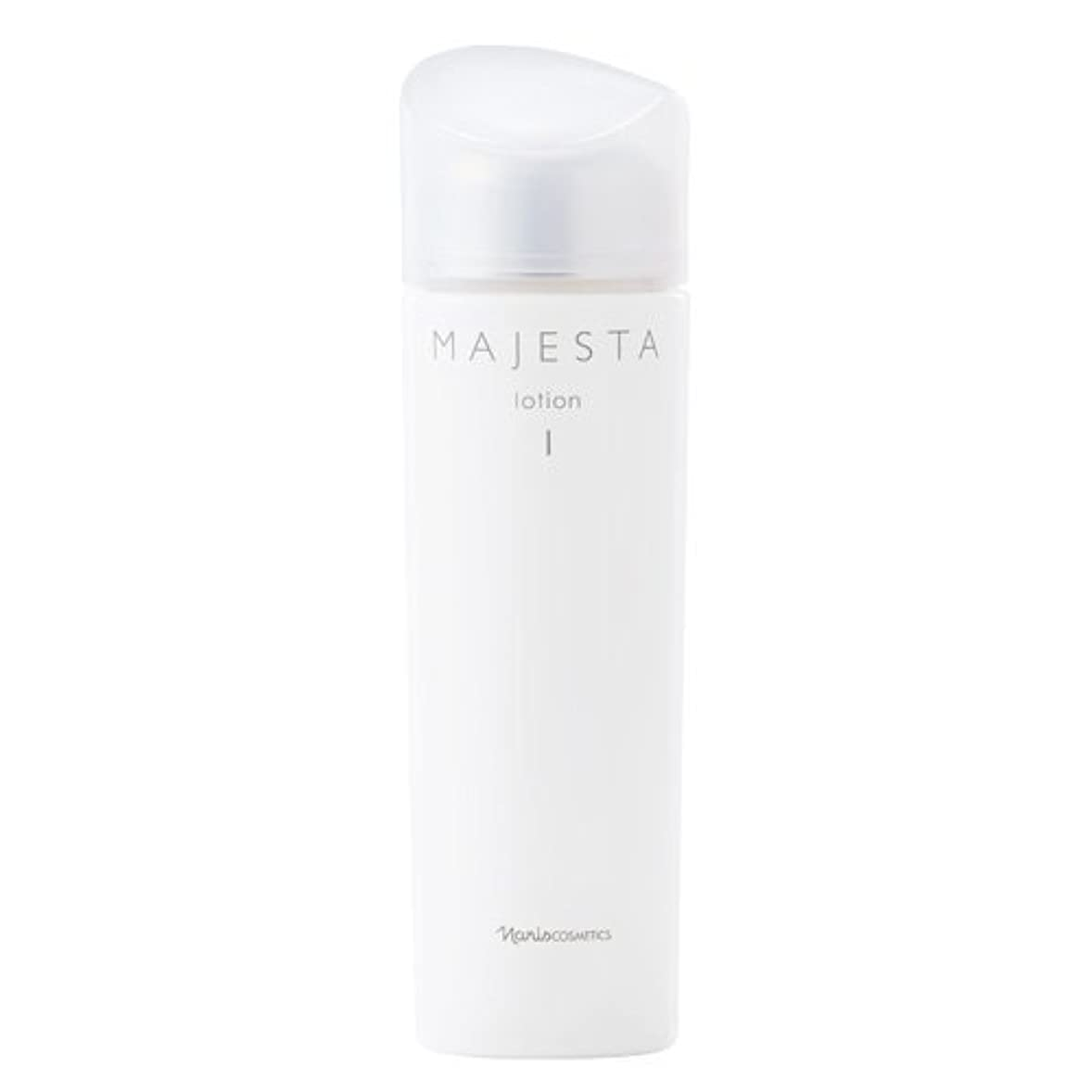 赤外線半導体同意するナリス化粧品 マジェスタ ローションⅠ(保護化粧水)180mL