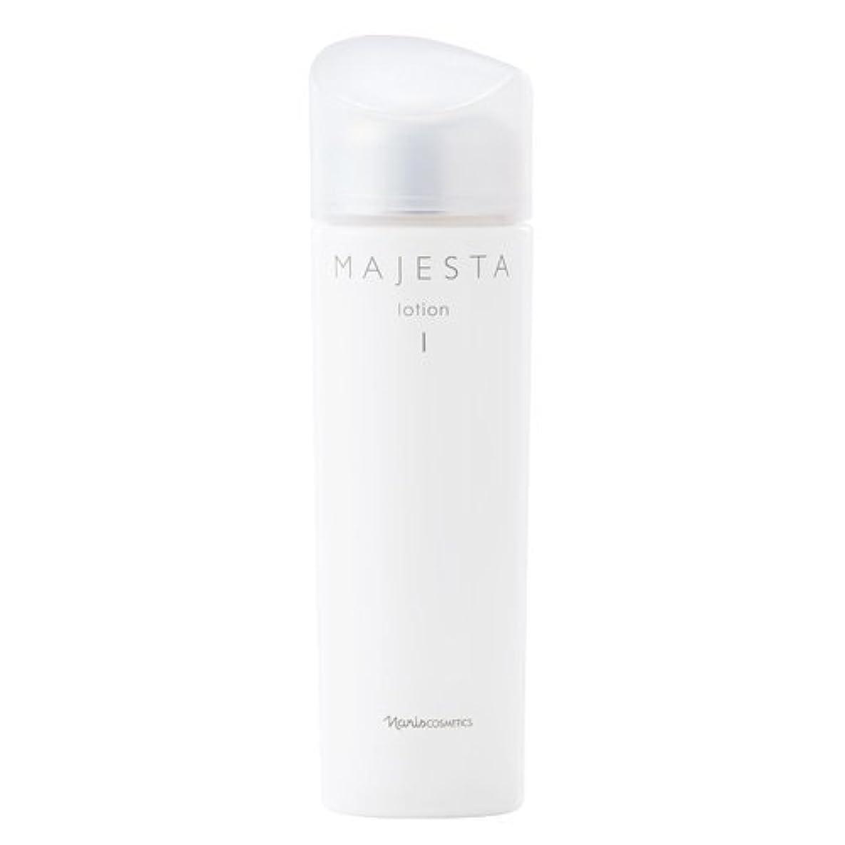 ストレスの多いミルクセクションナリス化粧品 マジェスタ ローションⅠ(保護化粧水)180mL