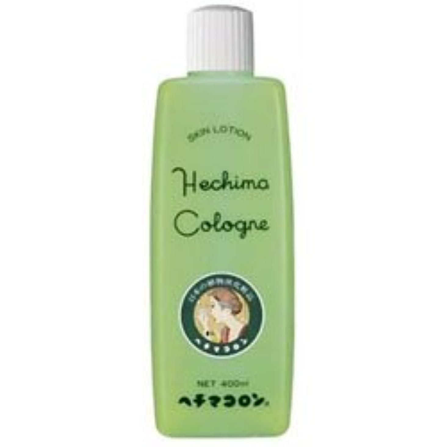 手数料劇的思春期の【ヘチマコロン】ヘチマコロンの化粧水 400ml ×3個セット