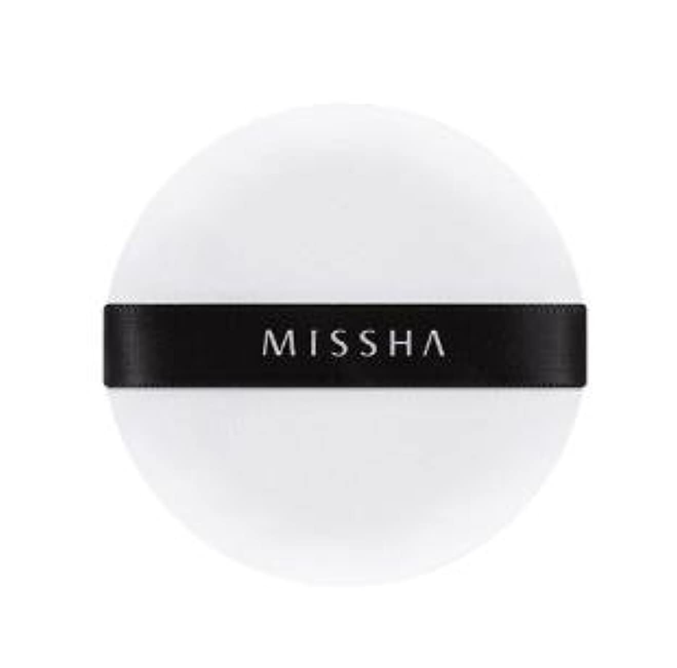 カスケードナプキン電卓MISSHA Powder Puff ミシャパウダーパフ [並行輸入品]