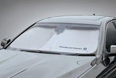 BMW 純正 5シリーズ F10 F11 フロント・ウインドー・サンシェード サンシェード 日よけ インテリア アクセサリー