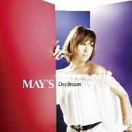 MAY'S「Love Song 〜今なら言えるよ〜」のジャケット画像