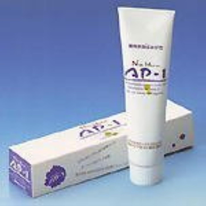 内側深遠予防接種する薬用はみがき ノンハームAP-1 135g