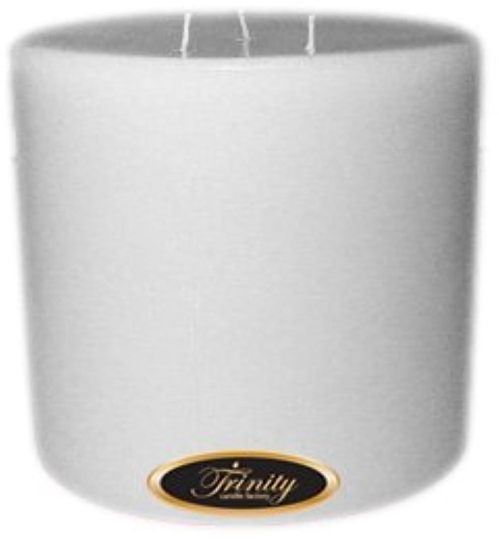 鬼ごっこ血まみれコジオスコTrinity Candle工場 – Magnolia – Pillar Candle – 6 x 6