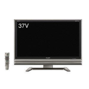 シャープ 37V型 フルハイビジョン 液晶 テレビ AQUOS LC-37EX5