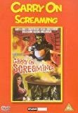 Carry on Screaming! [DVD]