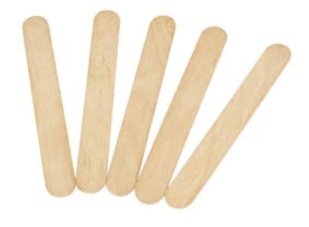 フロンティアモバイル医療のまとめ売り 【在庫一掃セール】 使い捨て 木製スパチュラ 1000本 ウッドスパチュラ 脱毛 ブラジリアンワックス 医療施設 介護 衛生用品
