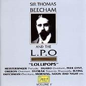 Beecham & the L.P.O. Vol.5