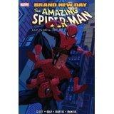スパイダーマン:ブランニュー・デイ コミック 1-3巻セット (ShoPro Books)