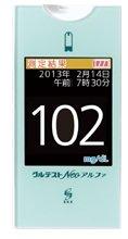 グルテストneoアルファ 小型血糖測定器