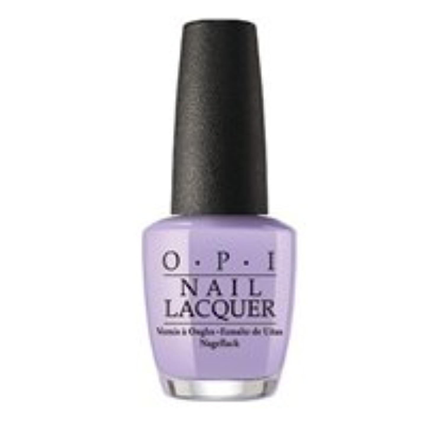 変成器無効符号O.P.I NL F83 Polly Want a Lacquer?(ポリーワットアラッカー?) #NL F83 Polly Want a Lacquer?