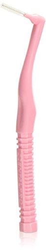 デンタルプロ 歯間ブラシ<L字型> サイズ0(SSSS) 10本