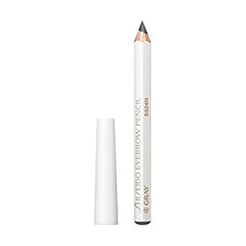 近代化ウォーターフロント水っぽい資生堂 眉墨鉛筆 No.4 3本