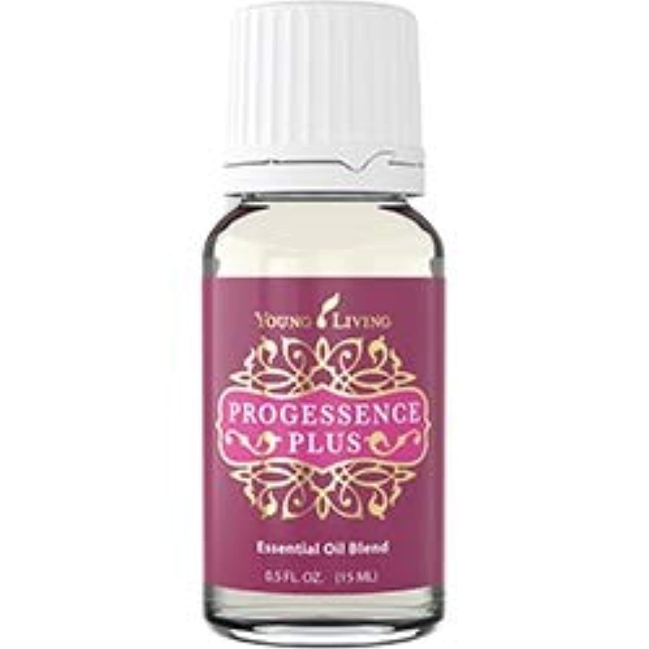 骨の折れる製造業速記Progessence Phyto Plus 15ml byヤングリビングエッセンシャルオイル Progessence Phyto Plus 15ml by Young Living Essential Oil