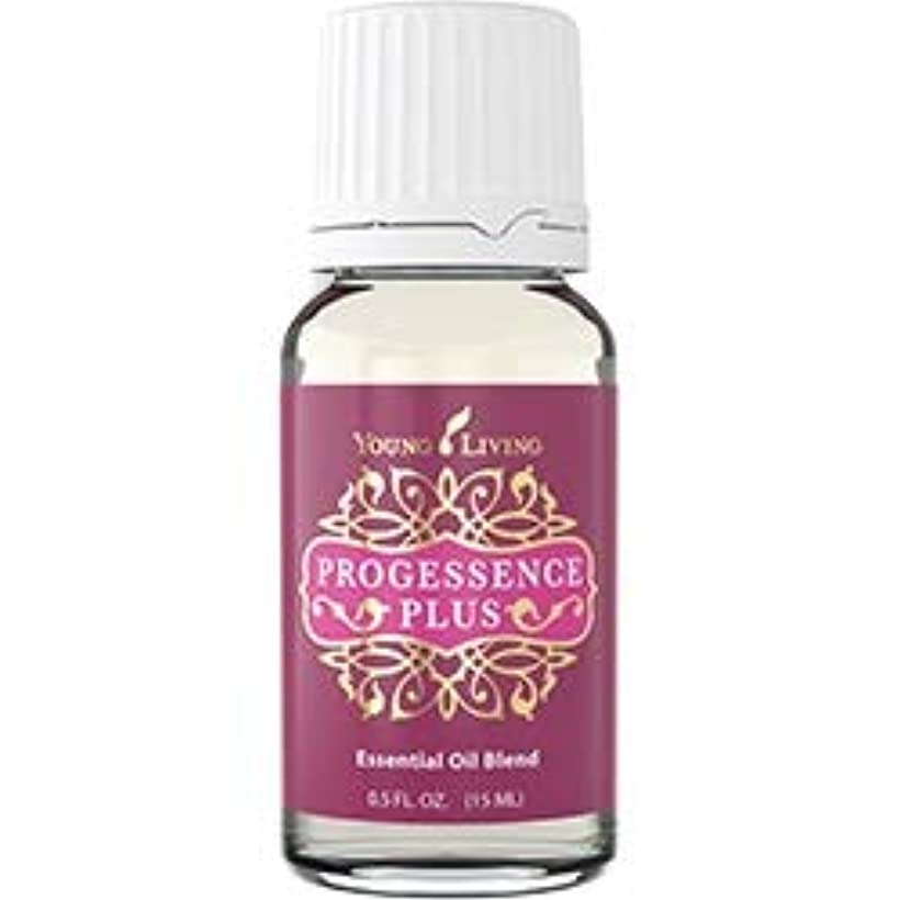 飛ぶ毎月物理Progessence Phyto Plus 15ml byヤングリビングエッセンシャルオイル Progessence Phyto Plus 15ml by Young Living Essential Oil