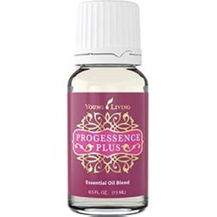 ニンニクセブン面白いProgessence Phyto Plus 15ml byヤングリビングエッセンシャルオイル Progessence Phyto Plus 15ml by Young Living Essential Oil