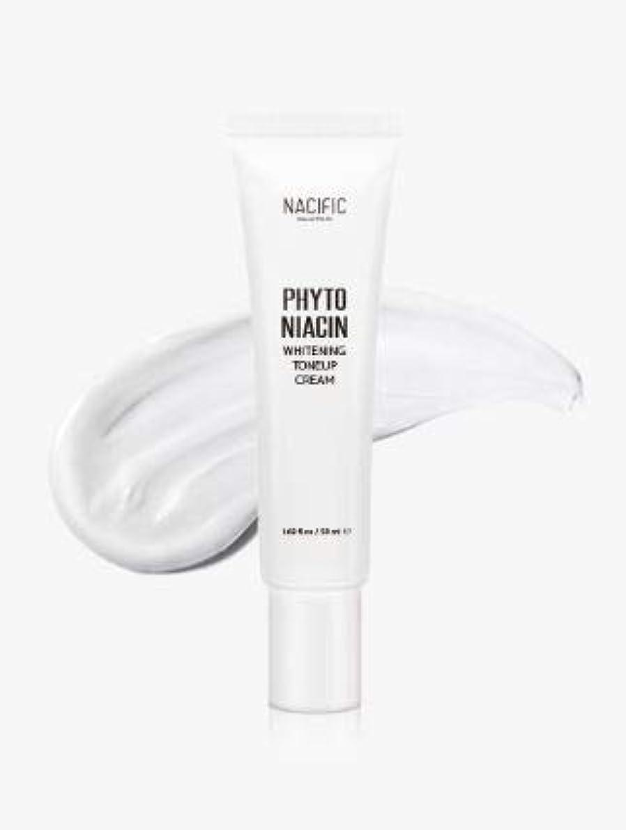おそらくレイ歯痛[Nacific] Phyto Niacin Whitening Tone-up Cream 50ml /[ナシフィック] フフィト ナイアシン ホワイトニング トーンアップ クリーム 50ml [並行輸入品]