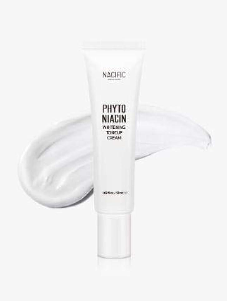 言語こっそりブランデー[Nacific] Phyto Niacin Whitening Tone-up Cream 50ml /[ナシフィック] フフィト ナイアシン ホワイトニング トーンアップ クリーム 50ml [並行輸入品]