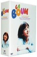 ソフィー・マルソー 「ラ・ブーム Perfect BOX」 [DVD]