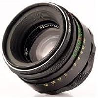 HELIOS-44-2 2/58 Nikon 1 ロシアレンズ