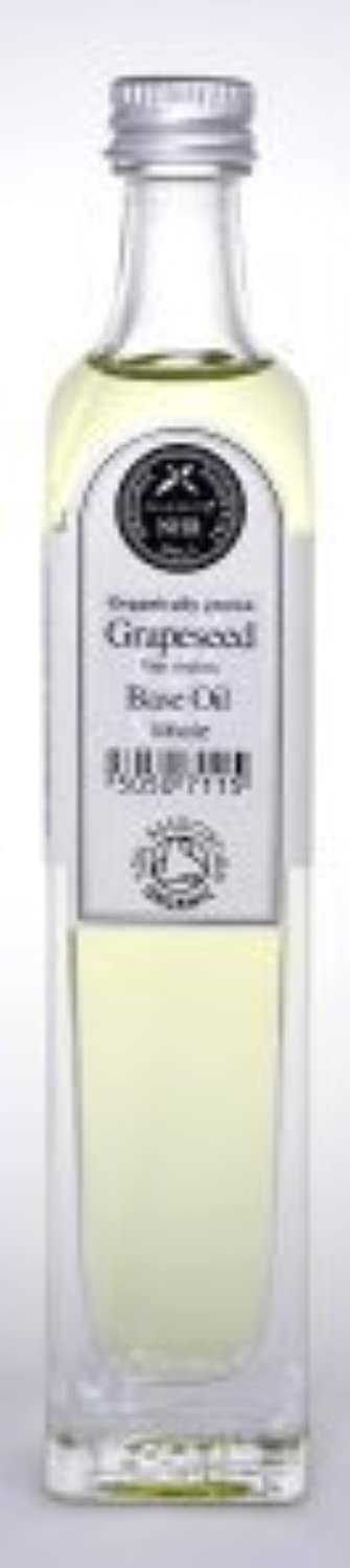 Grapeseed Oil - Pure and Natural (Vitus vinifera) (500ml) by NHR Organic Oils