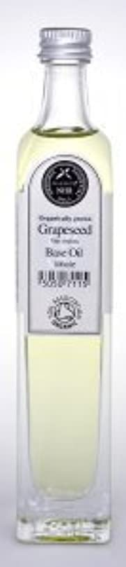 楽しませるロマンチック願うGrapeseed Oil - Pure and Natural (Vitus vinifera) (500ml) by NHR Organic Oils