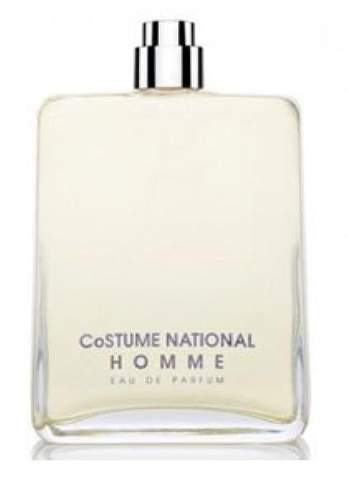 用心首尾一貫した独占Costume National Homme (コスチュームナショナル オム) 3.4 oz (100ml) EDP Spray