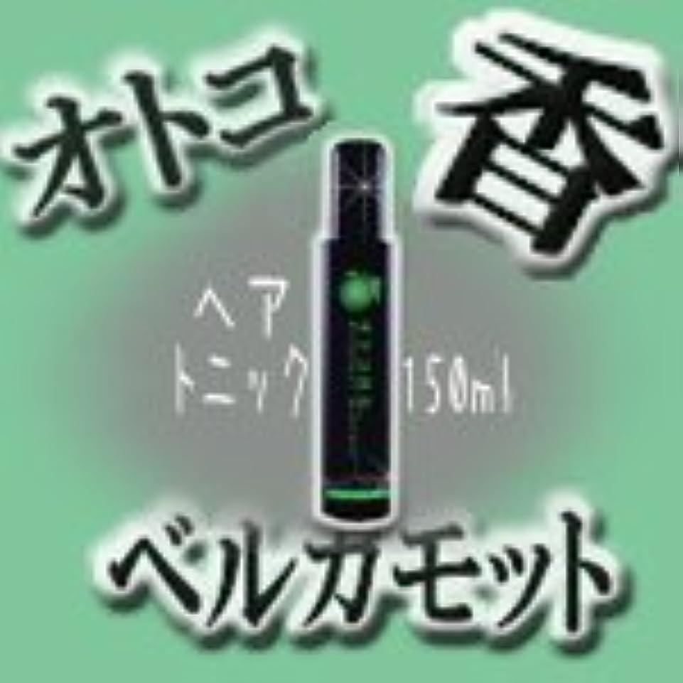 バクテリアいつもスナッククラシエ オトコ香るトニック 【ベルガモット】 (ヘアトニック) 150mL